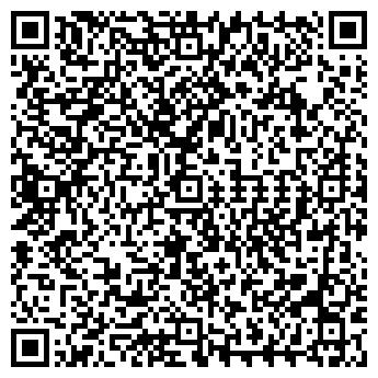 QR-код с контактной информацией организации РАДРОС-К, ООО