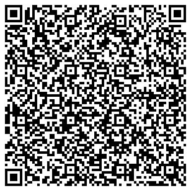 QR-код с контактной информацией организации СТРОЙИНДУСТРИЯ ФИНАНСОВО-ПРОМЫШЛЕННАЯ КОМПАНИЯ