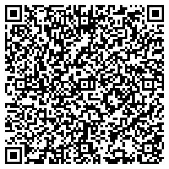 QR-код с контактной информацией организации ФУНДАМЕНТ, ОАО
