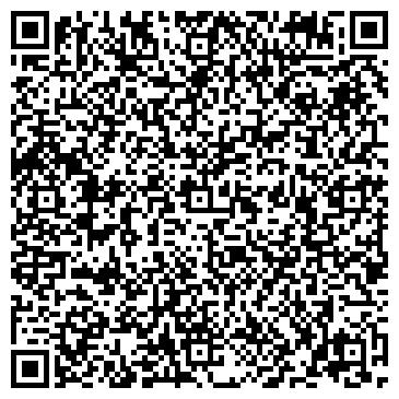 QR-код с контактной информацией организации АРДОНСКАЯ ЦЕНТРАЛЬНАЯ РАЙОННАЯ БОЛЬНИЦА