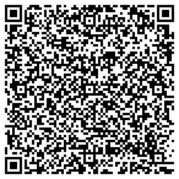 QR-код с контактной информацией организации БАКСАНСКИЙ ХЛЕБОКОМБИНАТ, МУП
