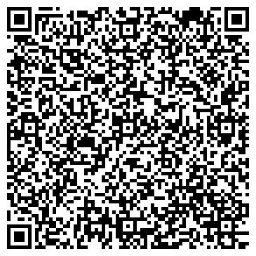 QR-код с контактной информацией организации БАКСАНСКИЙ ПРОИЗВОДСТВЕННЫЙ КОМБИНАТ, ОАО