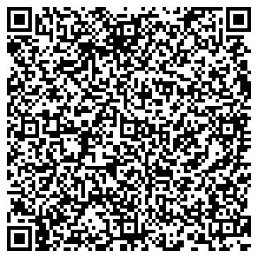 QR-код с контактной информацией организации АВТОЗАПЧАСТЬ БАКСАНСКИЙ ЗАВОД, ОАО
