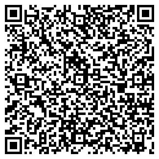 QR-код с контактной информацией организации ЛАКТА, ОАО