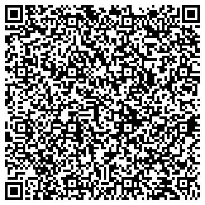 QR-код с контактной информацией организации ГБПОУ «Благодарненский агротехнический техникум»