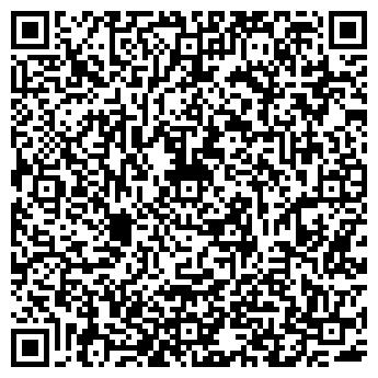 QR-код с контактной информацией организации АТЕЙ, ООО