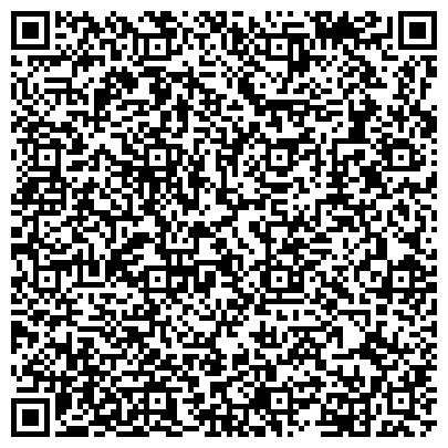 QR-код с контактной информацией организации ООО СЕВЕРО-КАВКАЗСКИЙ ФИНАНСОВО-ЭНЕРГЕТИЧЕСКИЙ ТЕХНИКУМ