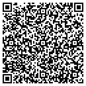 QR-код с контактной информацией организации ДАГИНТЕРН, ОАО