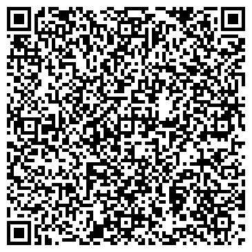 QR-код с контактной информацией организации ИЗБЕРБАШСКИЙ ЗАВОД ФИЛЬТРУЮЩЕГО ОБОРУДОВАНИЯ