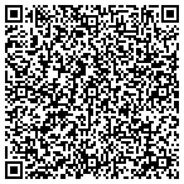 QR-код с контактной информацией организации ИЗБЕРБАШСКОЕ ХЛЕБОПРИЕМНОЕ ПРЕДПРИЯТИЕ, ОАО