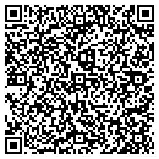 QR-код с контактной информацией организации КЛУХОРИ