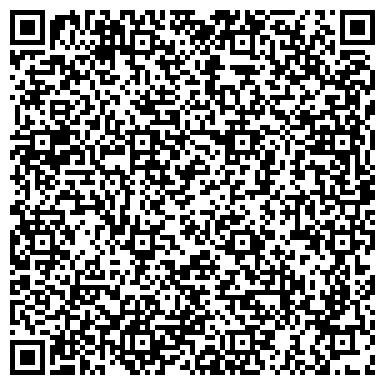 QR-код с контактной информацией организации ЦЕНТРАЛЬНАЯ РАЙОННАЯ БОЛЬНИЦА КАРАЧАЕВСКАЯ