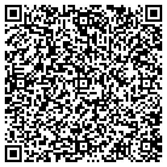 QR-код с контактной информацией организации КИЗЛЯРСКИЙ МЕХЛЕСХОЗ