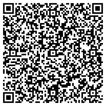 QR-код с контактной информацией организации РАДИАН НПО, ООО