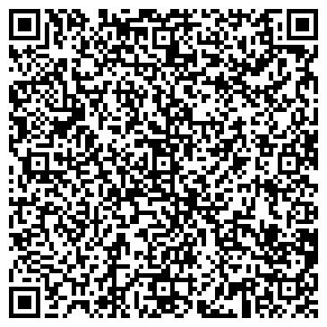 QR-код с контактной информацией организации ОСЬКИН И КО., ООО