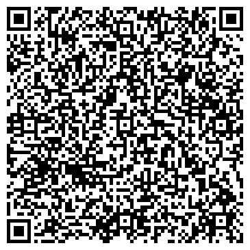 QR-код с контактной информацией организации КАЛИНИНСКАЯ ЦЕНТРАЛЬНАЯ РАЙОННАЯ БИБЛИОТЕКА