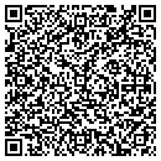 QR-код с контактной информацией организации КИРИЛЛОВА Л.Л.