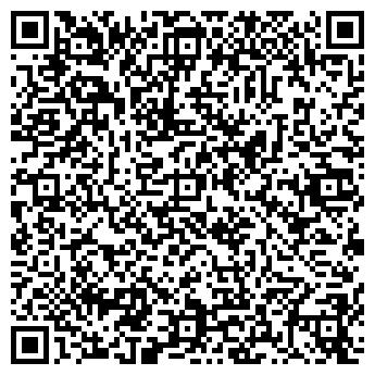QR-код с контактной информацией организации САРАТОВЛЕСТОПРОМ