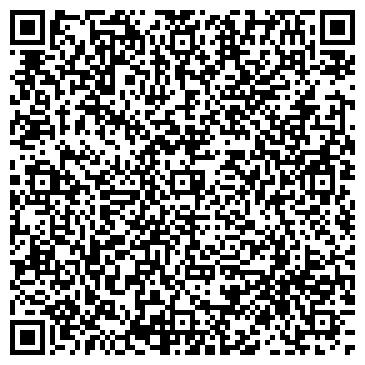 QR-код с контактной информацией организации САНАТОРНАЯ ШКОЛА-ИНТЕРНАТ ГООУ