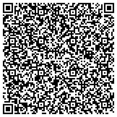 QR-код с контактной информацией организации КАЛИНИНСКАЯ ЦЕНТРАЛЬНАЯ РАЙОННАЯ БОЛЬНИЦА ДЕТСКОЕ ОТДЕЛЕНИЕ