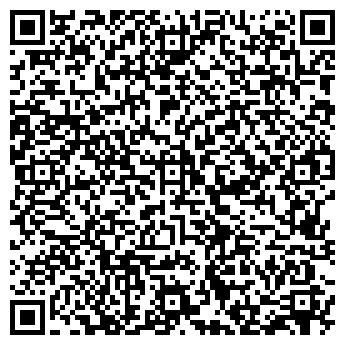 QR-код с контактной информацией организации КАЛИНИНСКАЯ ТУБЕРКУЛЕЗНАЯ