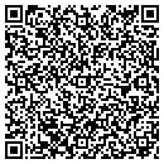 QR-код с контактной информацией организации БАЛМА, ООО