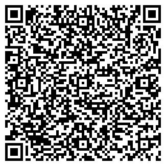 QR-код с контактной информацией организации РОМАНОВ Д.В.