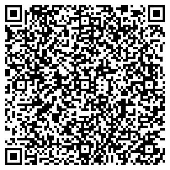 QR-код с контактной информацией организации АВТОАНРУС, ООО