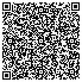 QR-код с контактной информацией организации КАРЬЕР МИХАЙЛОВСКОЕ, ОАО