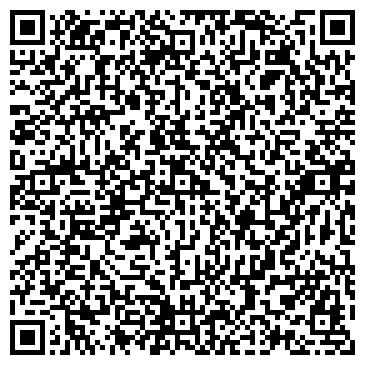 QR-код с контактной информацией организации НАДЕЖДИНСКАЯ УЧАСТКОВАЯ БОЛЬНИЦА