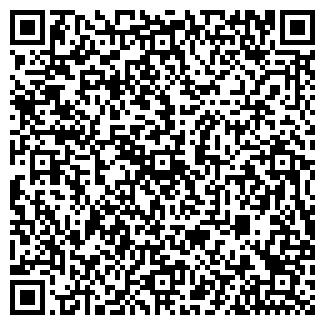 QR-код с контактной информацией организации УКРАИНА КОЛХОЗ