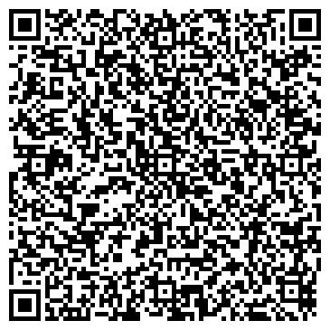 QR-код с контактной информацией организации СЕВОСЕТИНВОДСТРОЙ УПРАВЛЕНИЕ СТРОИТЕЛЬСТВА