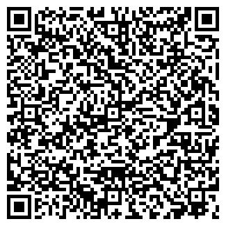 QR-код с контактной информацией организации ЮГСТРОЙ ПО