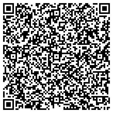 QR-код с контактной информацией организации МагнитКосметик