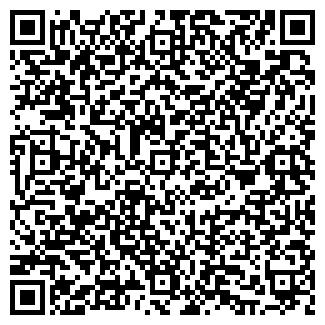 QR-код с контактной информацией организации ОАО СТАНКОСИБ