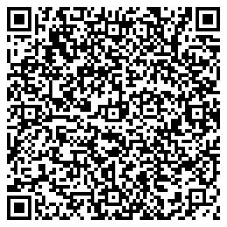 QR-код с контактной информацией организации КОММАЯК, ООО