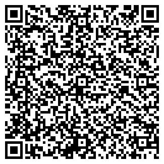 QR-код с контактной информацией организации ВЫБОР