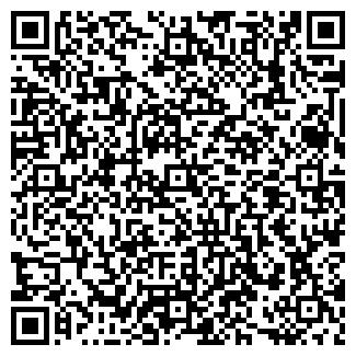 QR-код с контактной информацией организации СПЭУТС, ЗАО