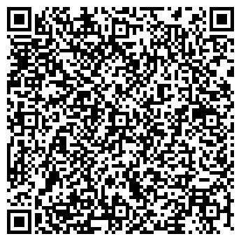 QR-код с контактной информацией организации ТАКСИ АО СТАВРОПОЛЬСКИЙ ПЭУТС