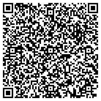 QR-код с контактной информацией организации ЭЛЕКТРОНСВЯЗЬСЕРВИС, ОАО