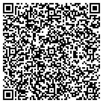 QR-код с контактной информацией организации ОАО «Автовокзал»