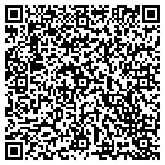 QR-код с контактной информацией организации РЕГИОНОВЕД
