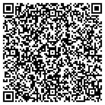 QR-код с контактной информацией организации МУЗЕЙ ОБОРОНЫ ПРИЭЛЬБРУСЬЯ
