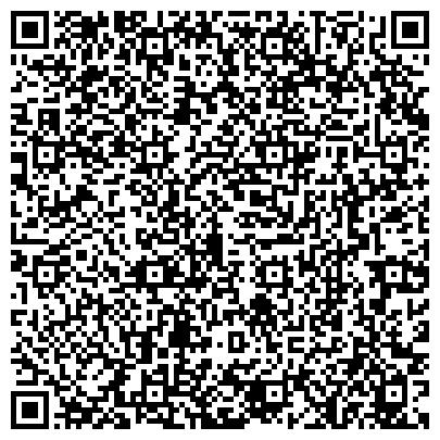 QR-код с контактной информацией организации УСТЬ-ДЖЕГУТИНСКОЕ РАЙОННОЕ УНИТАРНОЕ МП АПТЕКА № 72