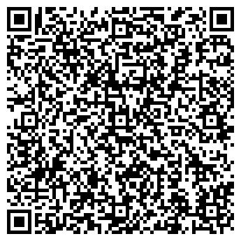 QR-код с контактной информацией организации РЕСПУБЛИКАНСКИЙ ЦГСЭН