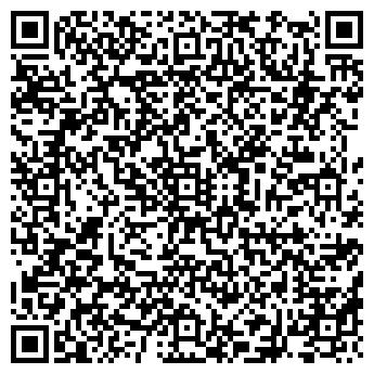 QR-код с контактной информацией организации ПИВО-ТЕХНИКА, ЗАО