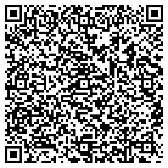 QR-код с контактной информацией организации БАУТЕКС ТЕХНО, ООО