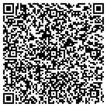 QR-код с контактной информацией организации ЛЕССНАБСБЫТ, ООО