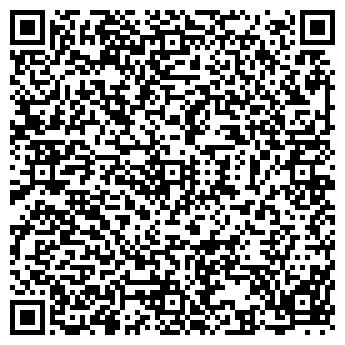 QR-код с контактной информацией организации ПИЛОМАСТЕР