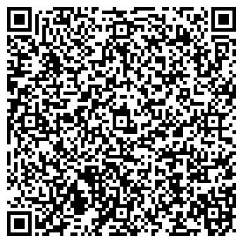 QR-код с контактной информацией организации СЕВЕР ТПК (МЕГАПРОМ)